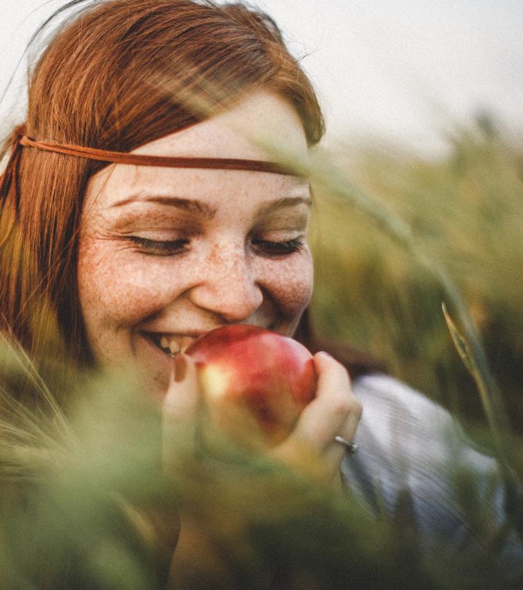 Les antioxydants et la beauté de votre peau