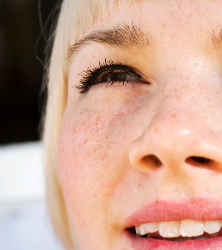 Dynamiser votre peau pour un teint éclatant